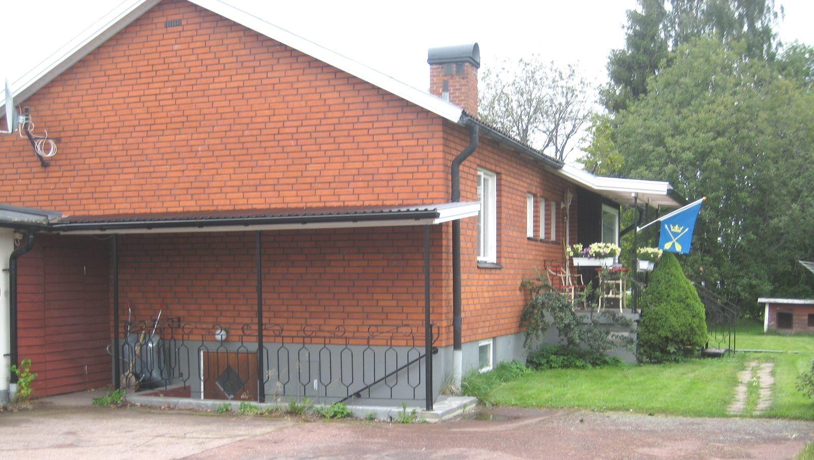 Privatrum M203 Sandavägen, Mora-Noret, Mora