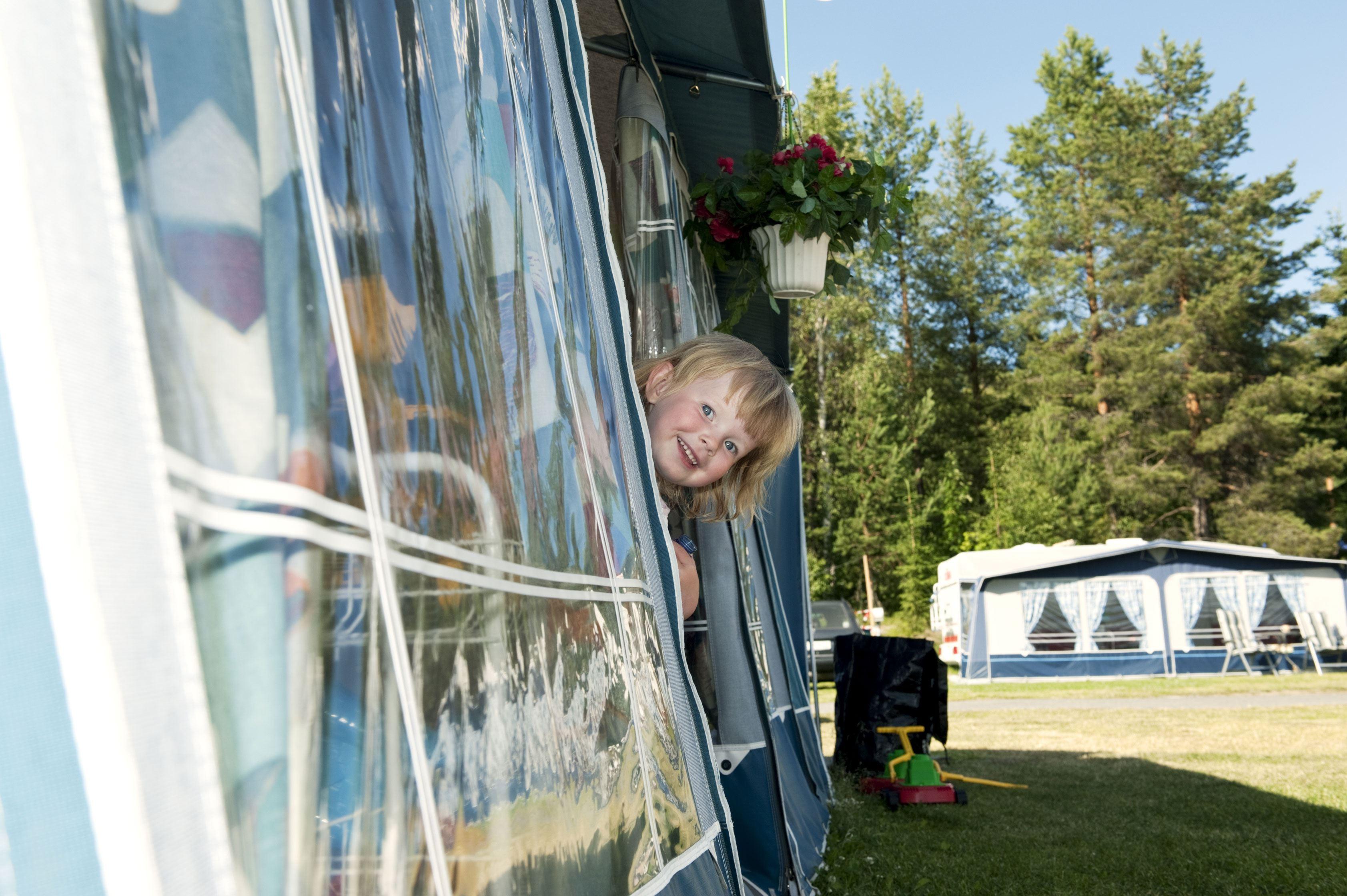 Skellefteå Camping/Camping