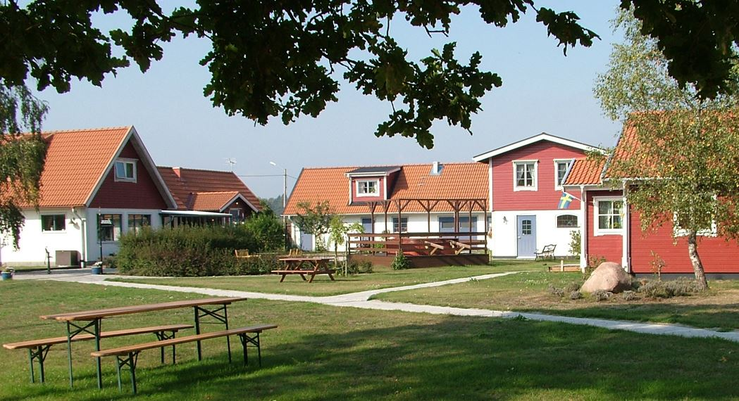 Björkängsgården