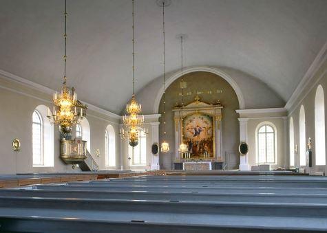 Flisby kyrka