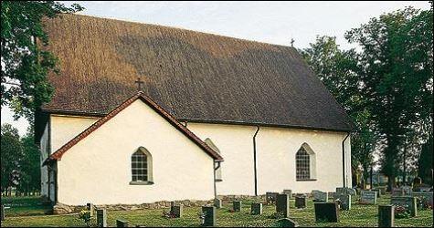 Norra Sandsjö kyrka/Runåsen