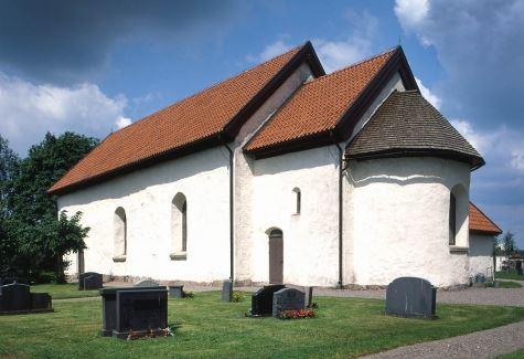 Bringetofta kyrka