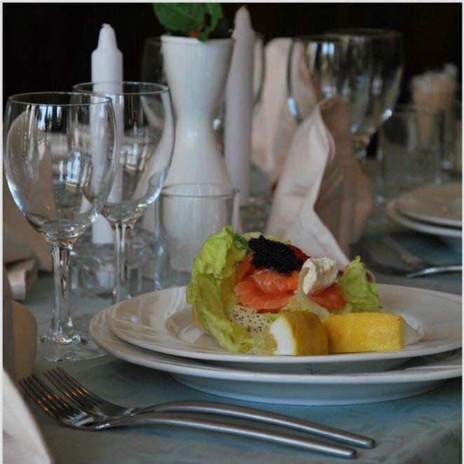 Restaurang Bolaget - Folkets hus Sandviken