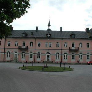 Storviks stations/Wilhelminas Framtidsförening/Café