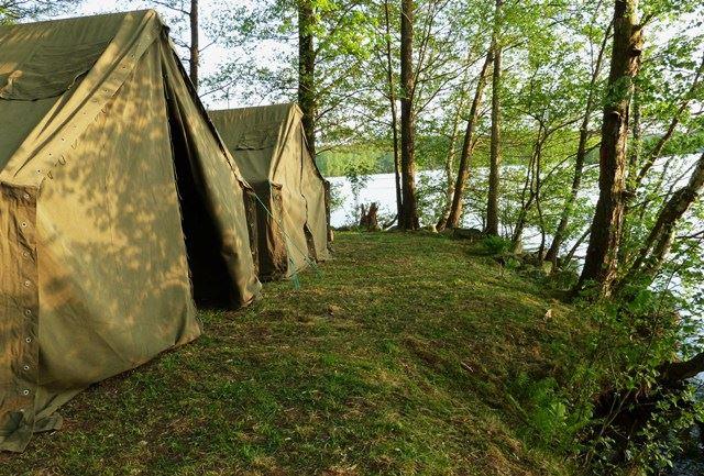 Camp Njura
