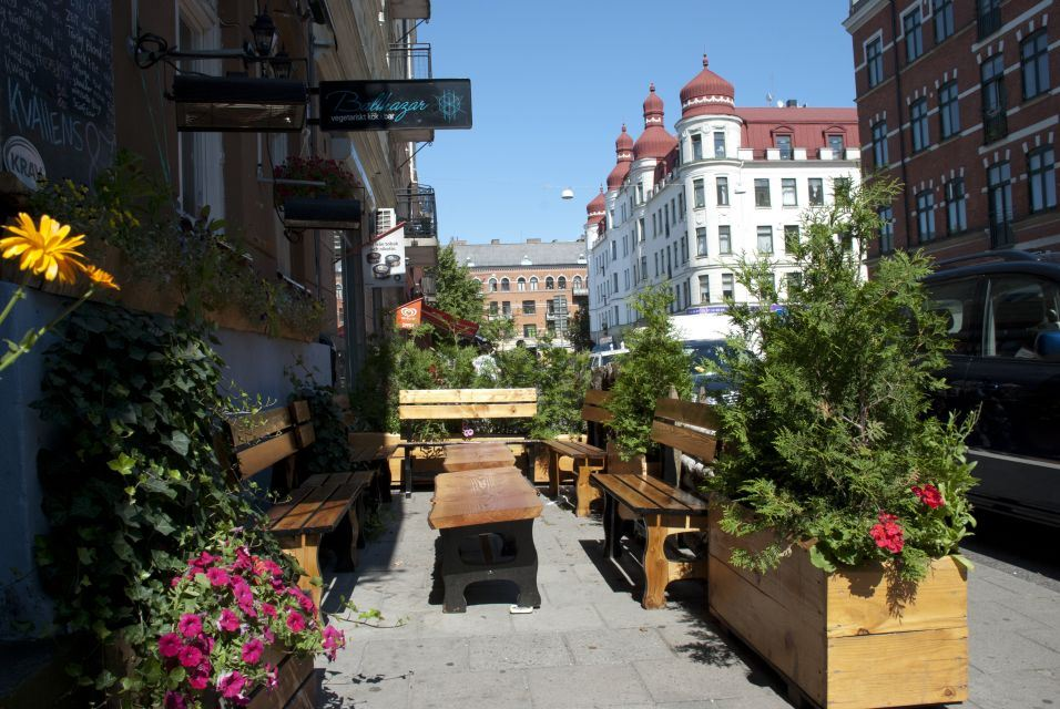 Balthazar Restaurang & Pub