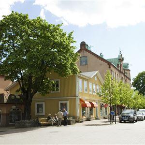Smålandsbilder,  © Smålandsbilder, Ljungby Centrum