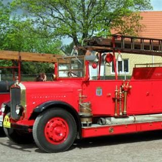 Brandmuséet Sandviken