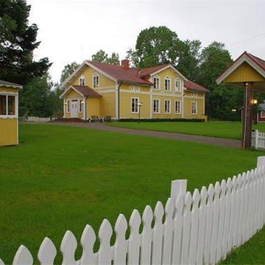 Kungsfors Herrgård - Järbo