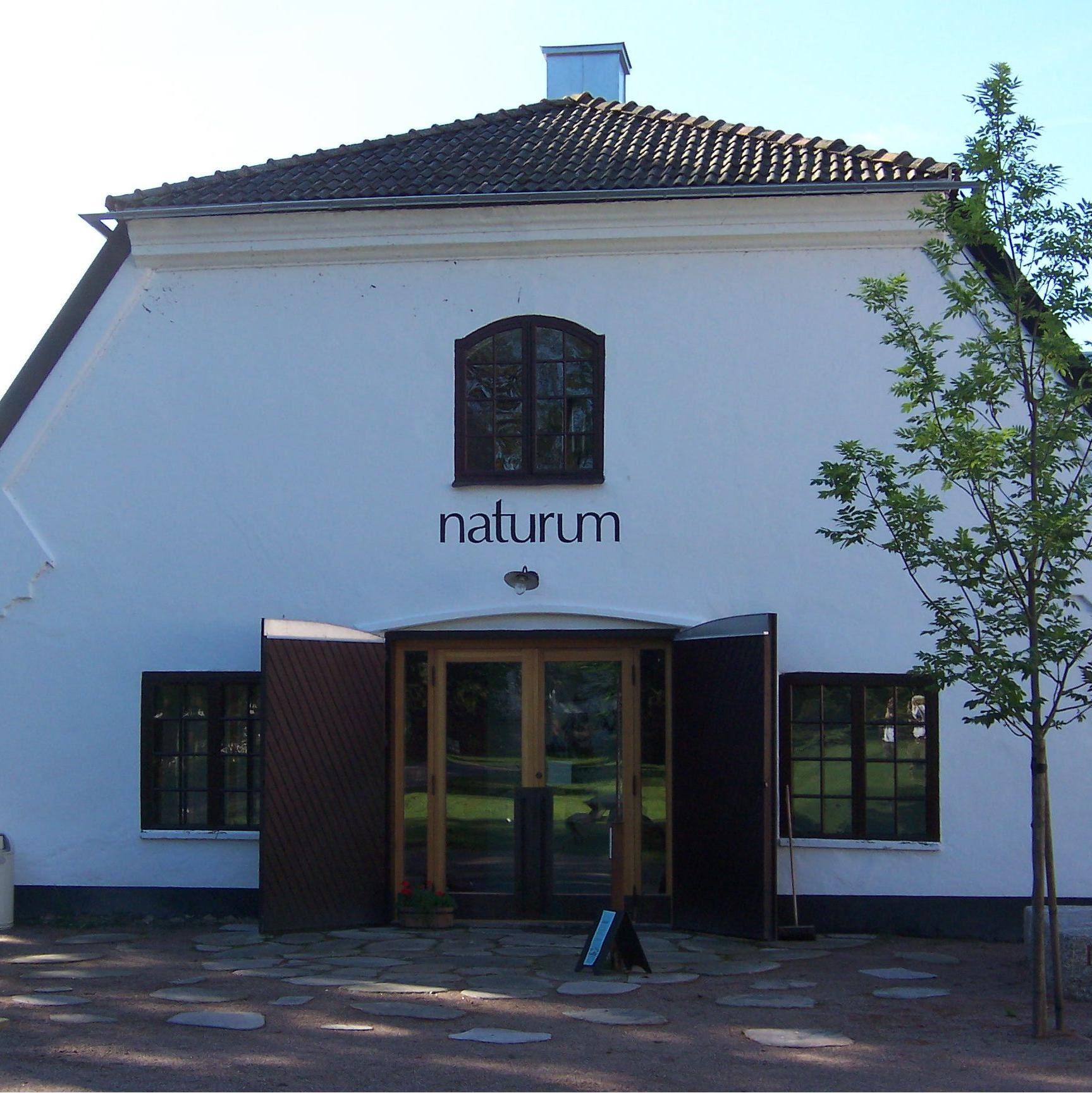 Naturum Färnebofjärden