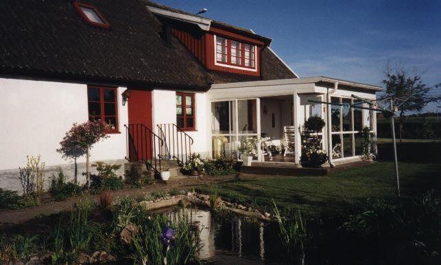 Landhof Rydebäckstorpet