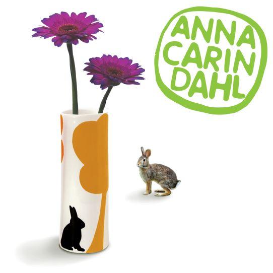 Anna-Carin Dahl - product designer