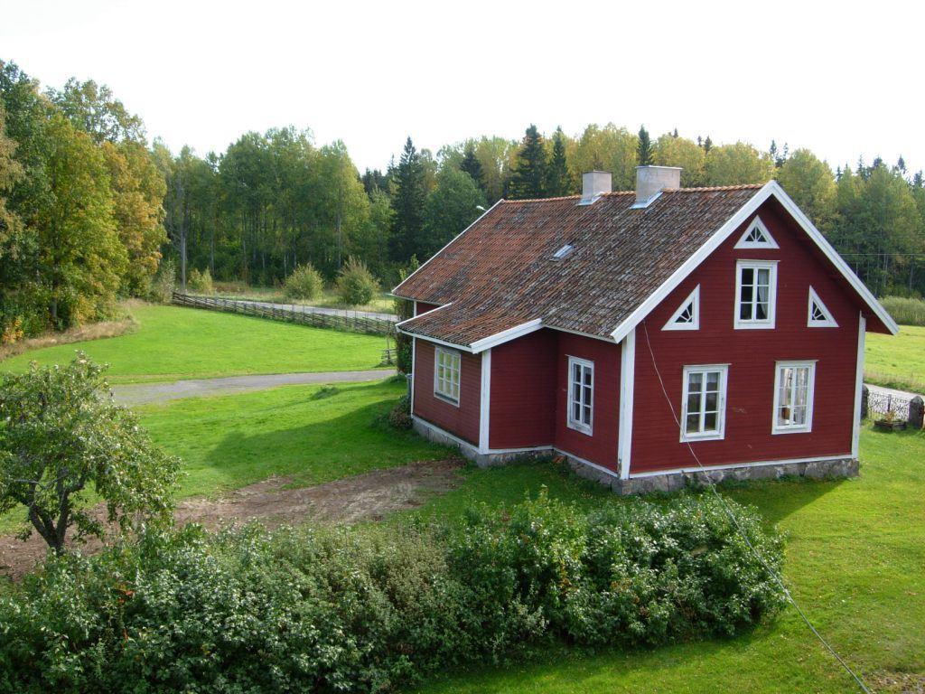 Skälsbäcks School Museum hostels