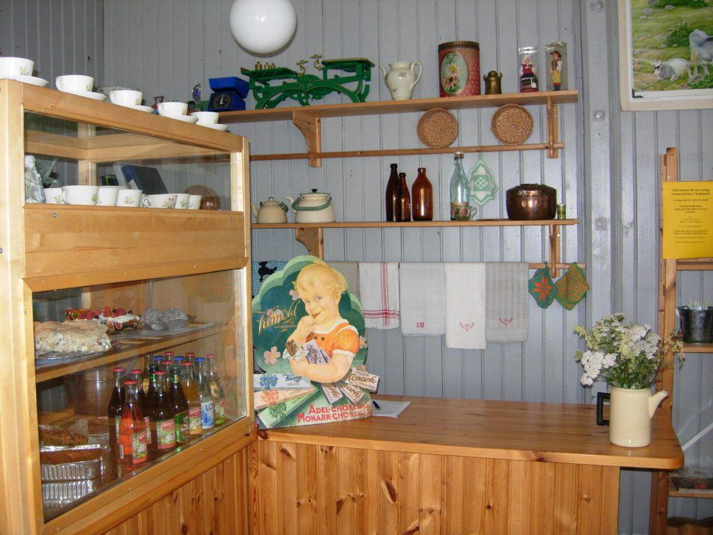 Skälsbäcks skolmuseum