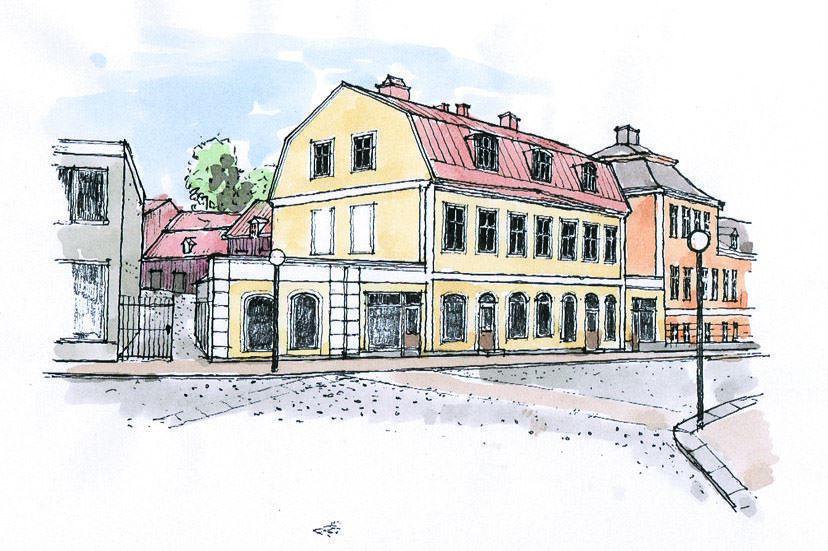 Bergqvistska gården