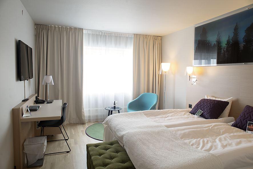 Quality Hotel Sundsvall