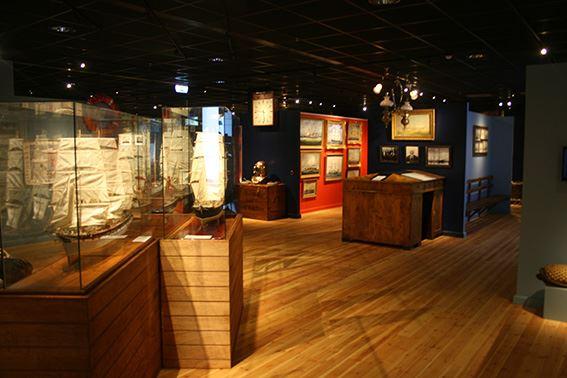 Oskarshamn Maritime Museum