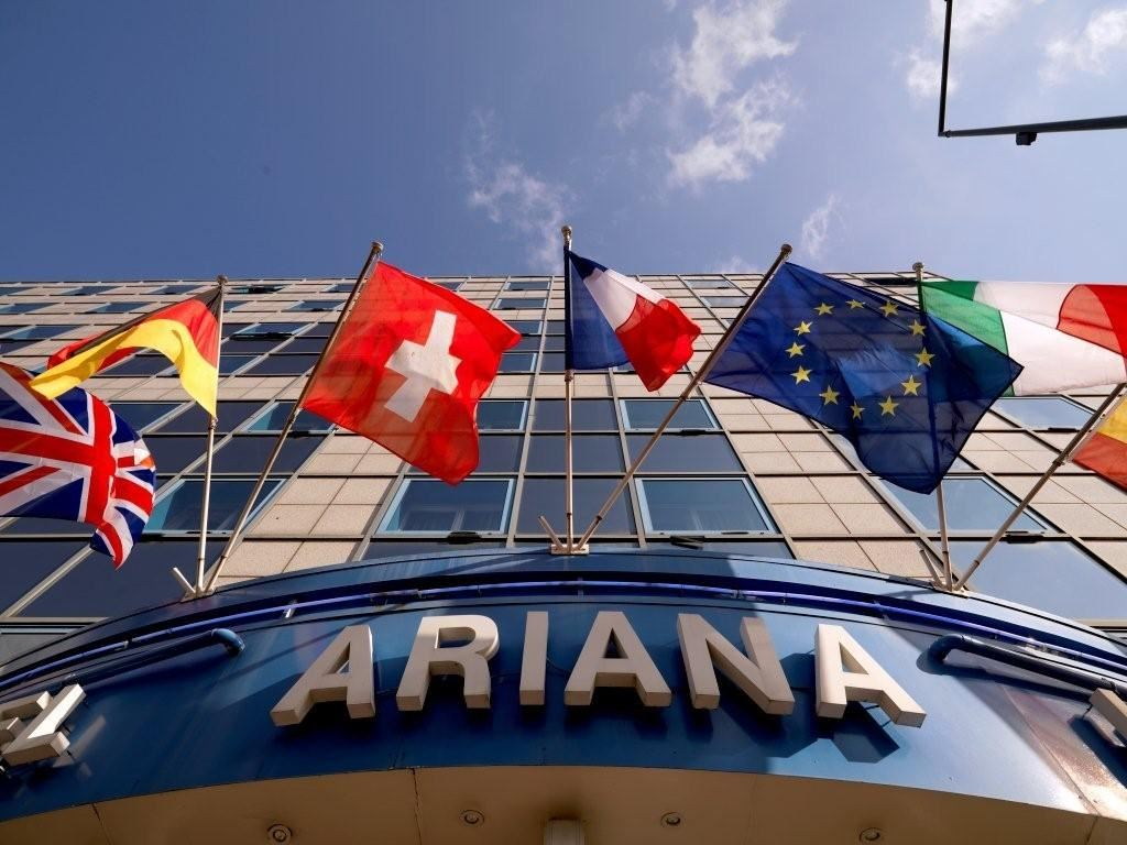 Hôtel Ariana