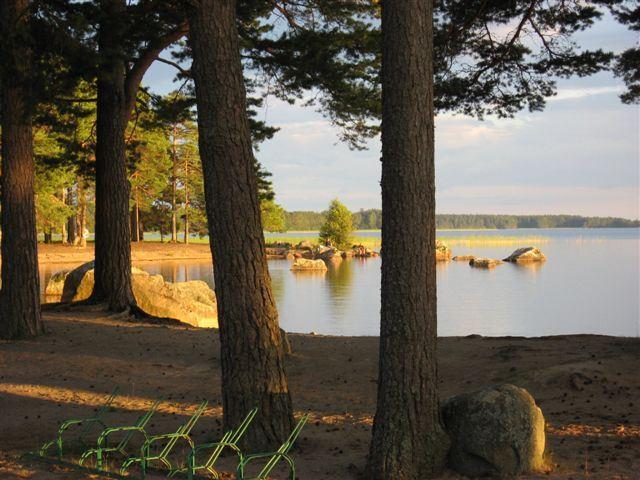 Hedesunda Camping