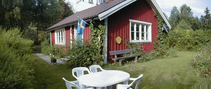 Cottage in Hestra