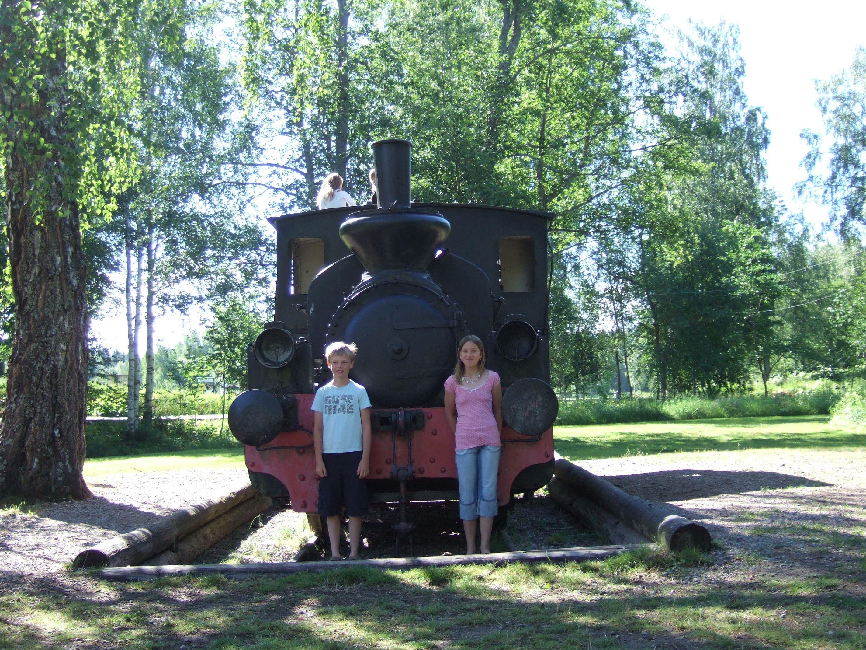 Children's Högbo Bruk
