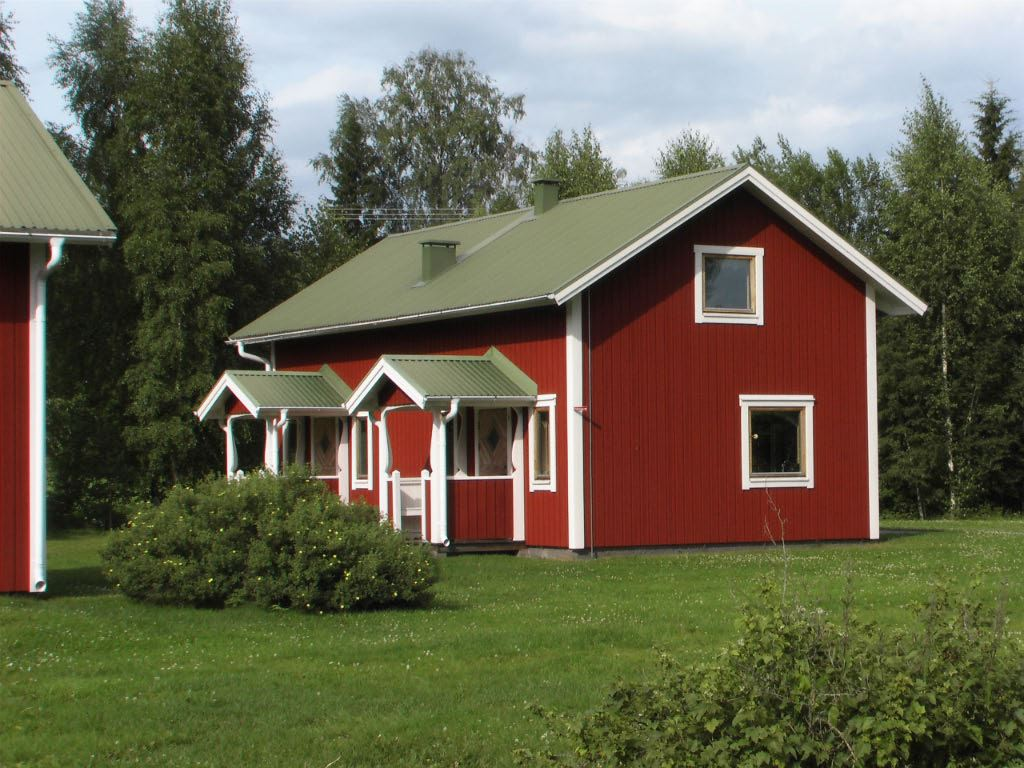 Hansjö Holiday Village, Orsa