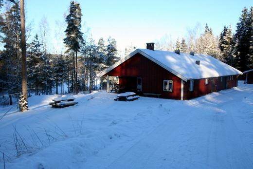 Vinterbild.