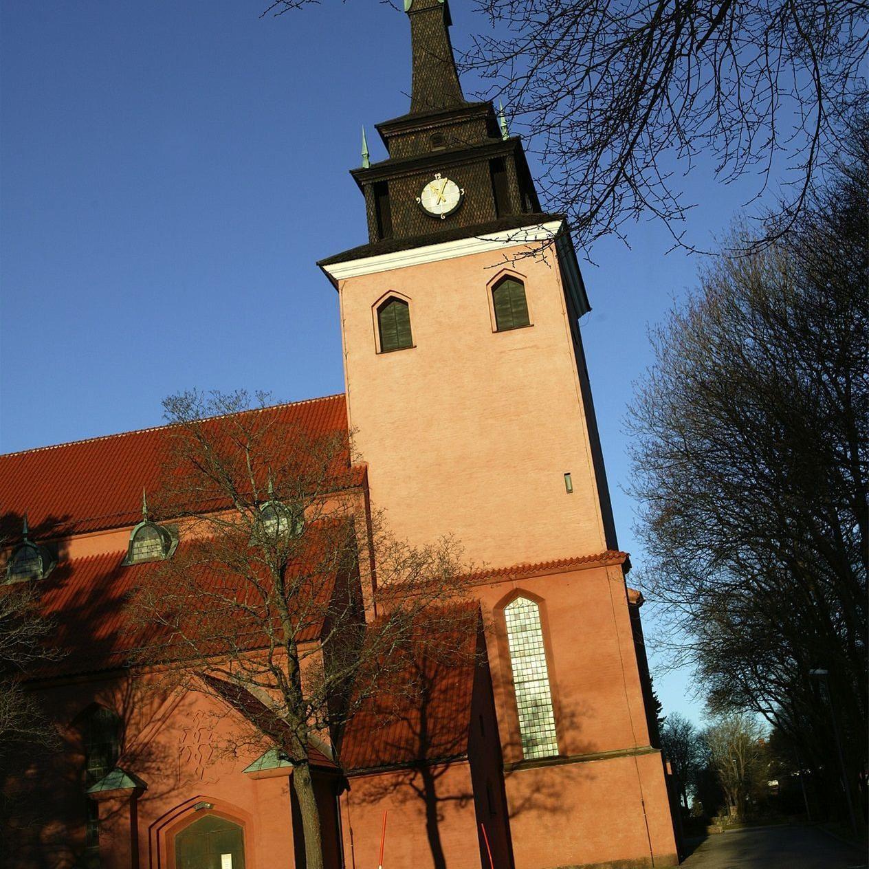 Sandvikens kyrka