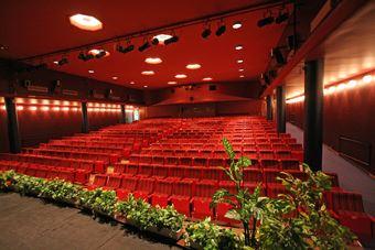 Folkets Hus Gävle - Konferens