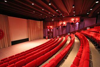 Filmstaden - Konferens