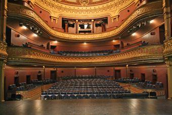 Gävle Teater - Konferens