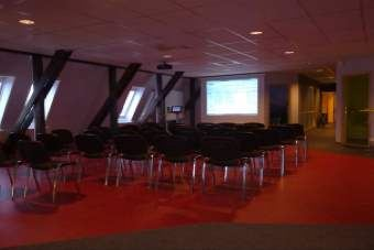 Ibizcon Academy - Konferens