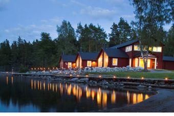Furuviks Brygga - Konferens