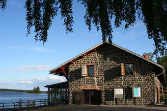 Axmarbrygga Havskrog - Konferens