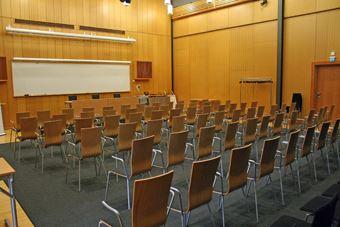 Silvanum (Gävle Konstcentrum) - Konferens