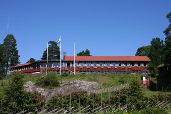 Hemlingbystugan - Konferens