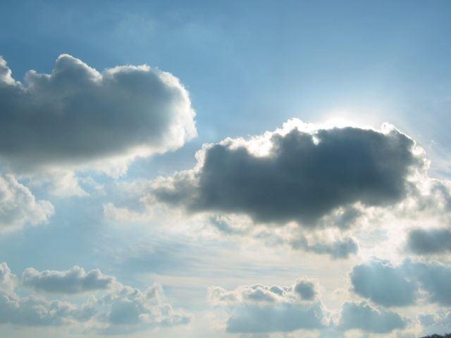 """Les p'tits ateliers """"Chasseurs de nuages"""""""