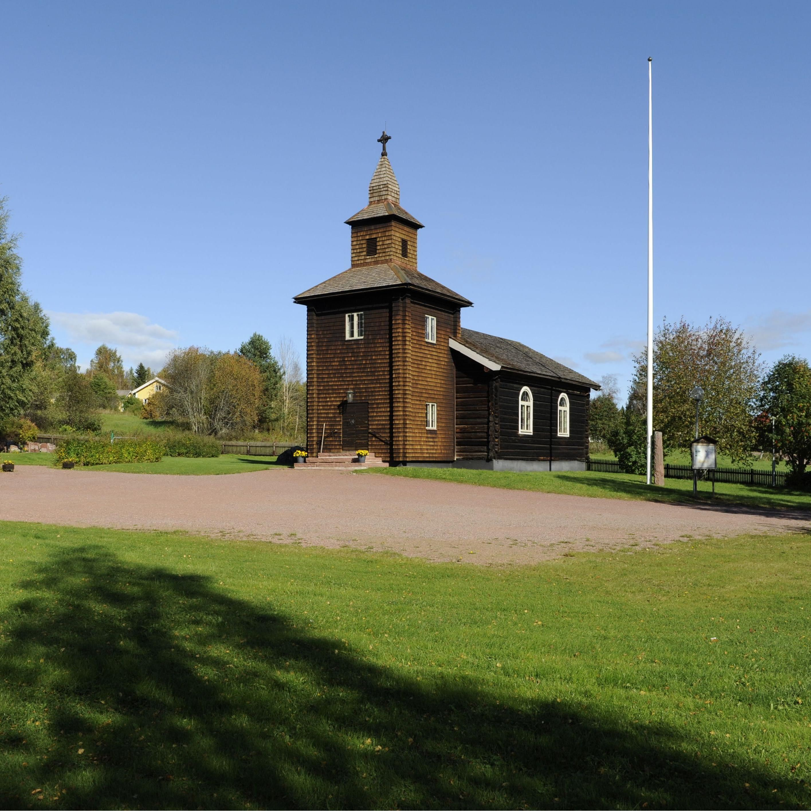 Kaj Hansen, Åsens kapell