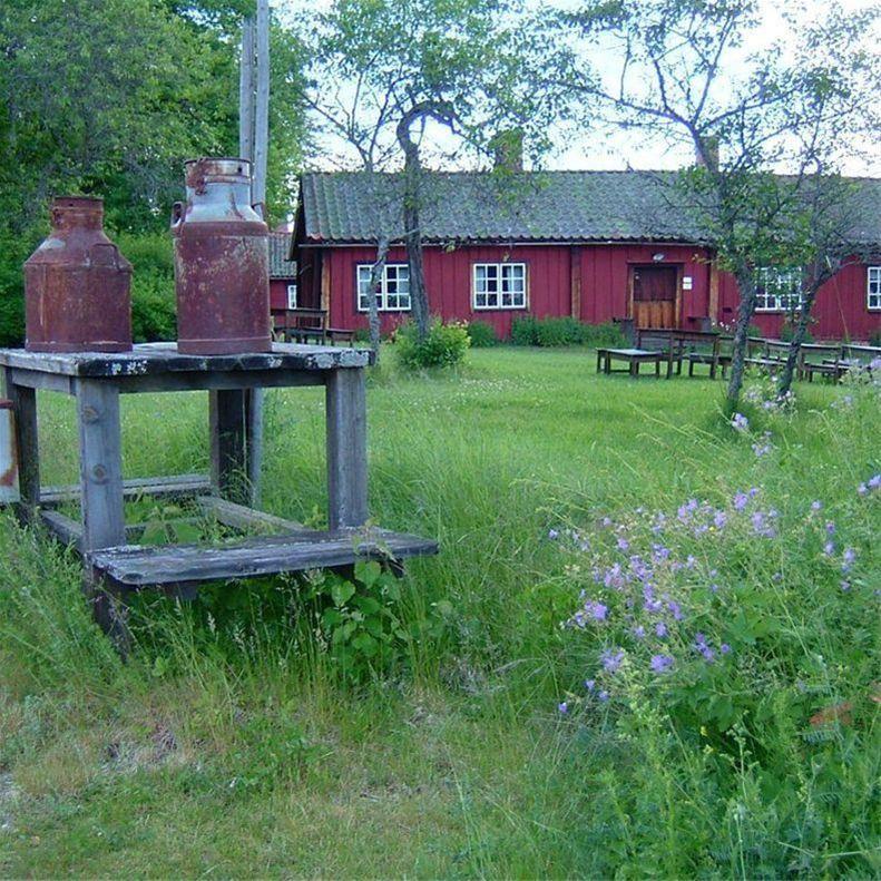 Koversta Gammelby i Österfärnebo
