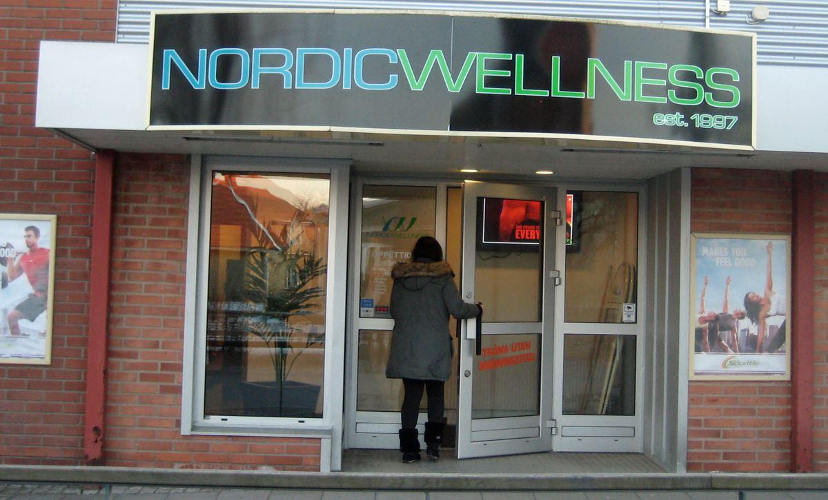 Nordic Wellness Habo