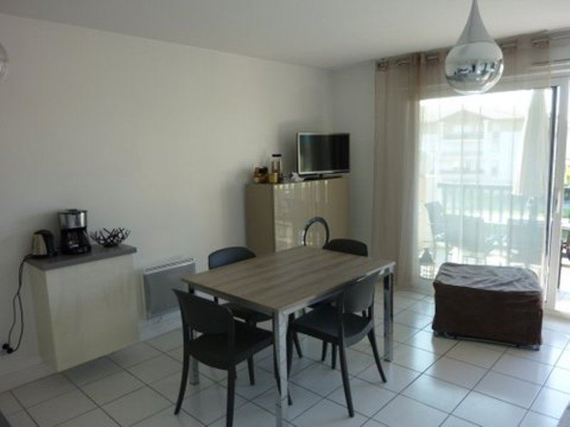 Appartement T2 Mr Le Borgne