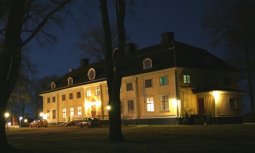 Söderfors Manor