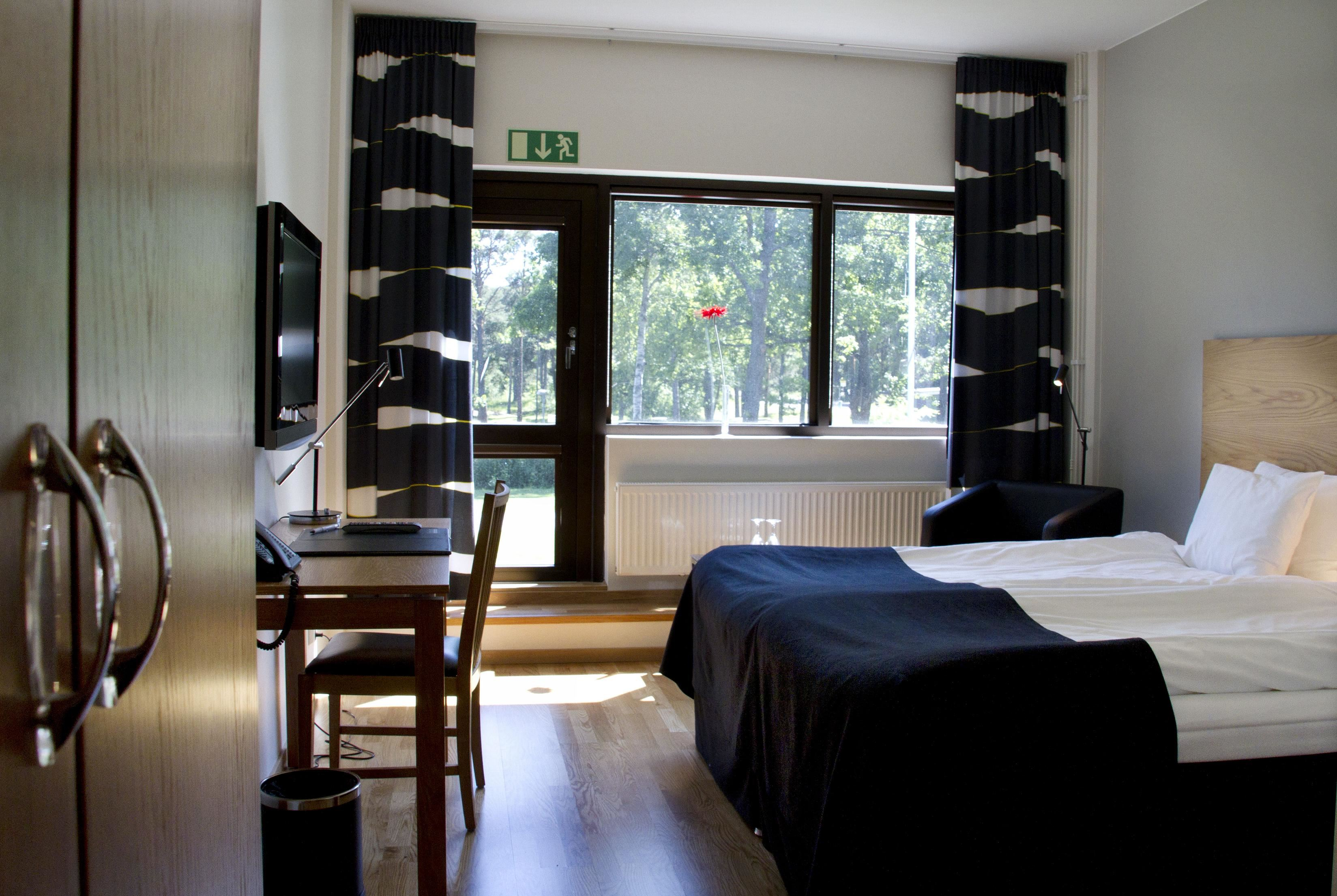 Hotell Ett