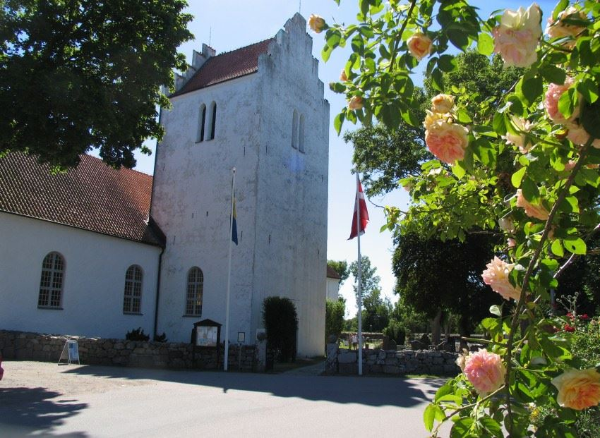 Kristianopel's Church