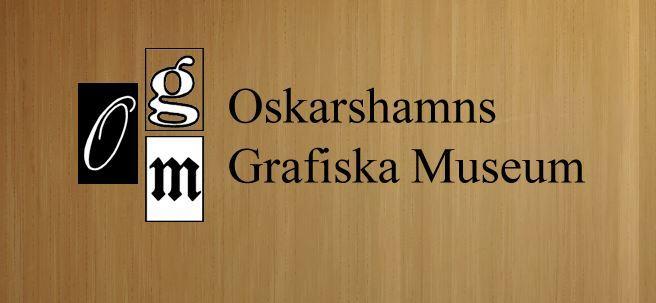 Oskarshamns Grafiska Museum