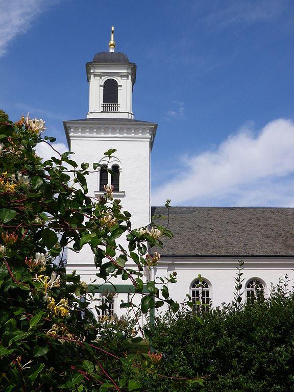 Lösens kyrka