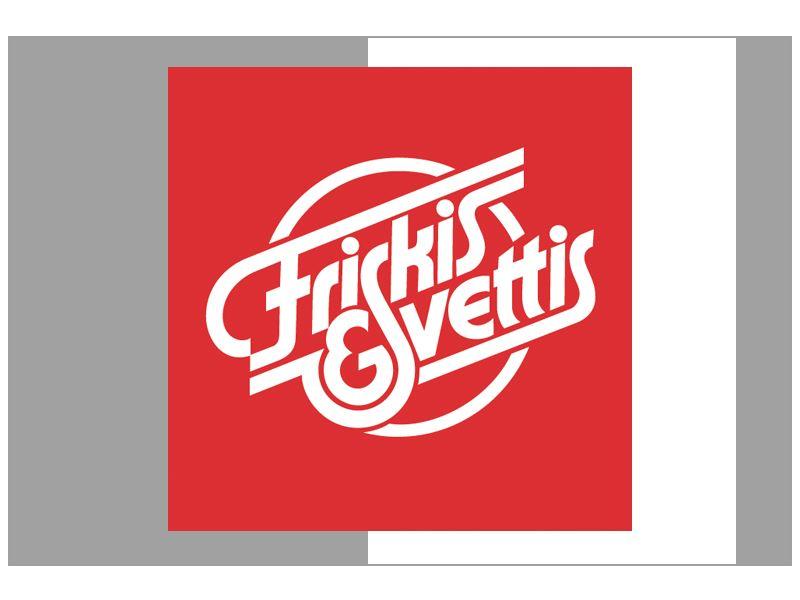 Gym - Friskis & Svettis