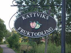 Kattviks fruktodling, Kattviks orchard