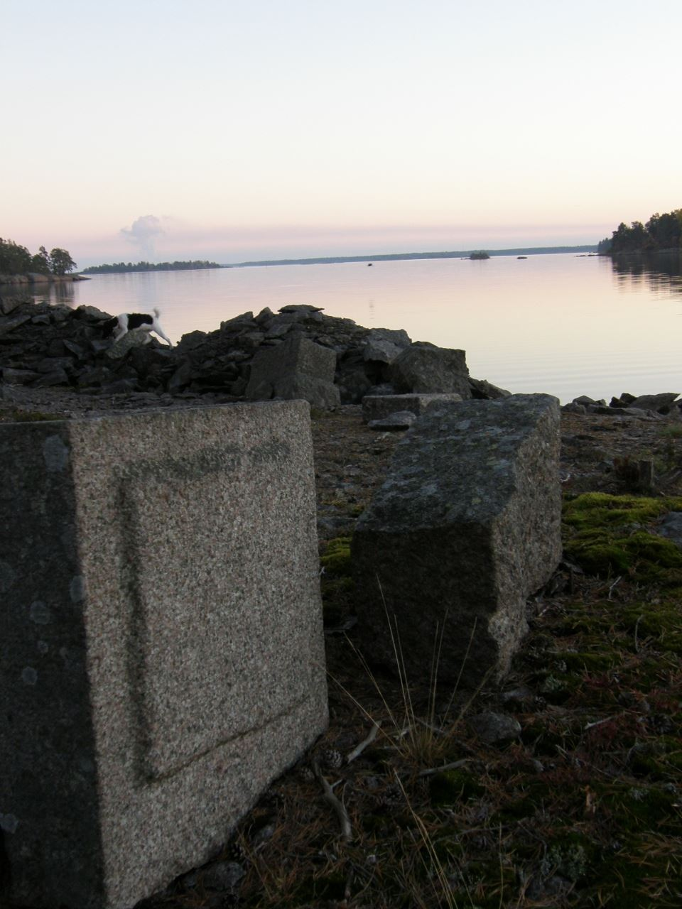 The Stonemason Museums in Vånevik and Näset