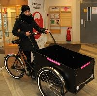 Cykeluthyrning - Travelshop